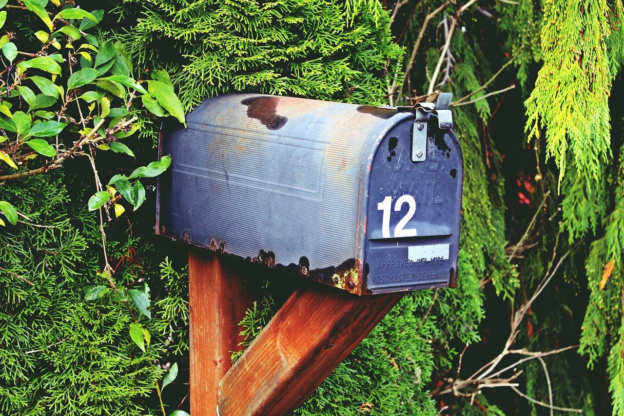 Mailbox 1056324 1280
